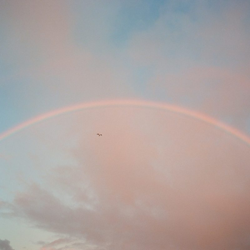 spirit rainbow